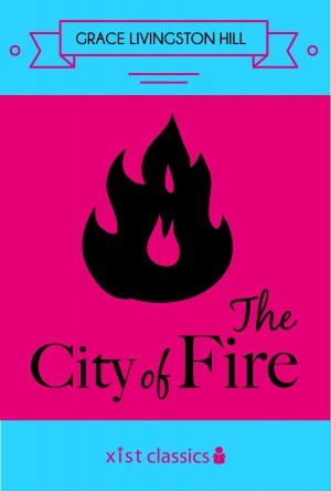 The City of Fire by Gene Stratton-Porter from Vearsa in General Novel category