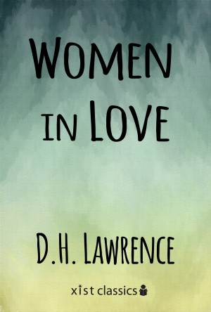 Women in Love by D.H. Lawrence from Vearsa in General Novel category