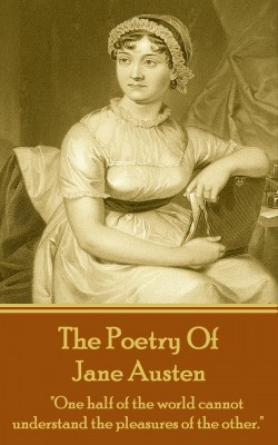 Jane Austen, The Poetry Of by Jane Austen from Vearsa in Language & Dictionary category
