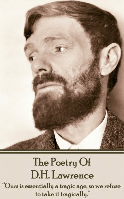 DH Lawrence, The Poetry Of by D.H. Lawrence from Vearsa in Language & Dictionary category