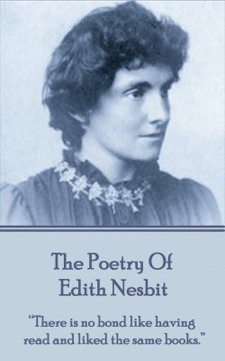 Edith Nesbit, The Poetry Of by Edith Nesbit from Vearsa in Language & Dictionary category