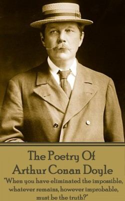 Arthur Conan Doyle, The Poetry Of by Arthur Conan Doyle from Vearsa in Language & Dictionary category
