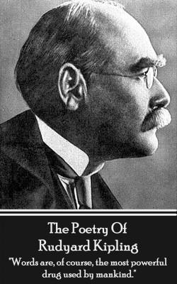 Rudyard Kipling, The Poetry Of by Rudyard Kipling from Vearsa in Language & Dictionary category