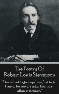 Robert Louis Stevenson, The Poetry Of by Robert Louis Stevenson from Vearsa in Language & Dictionary category