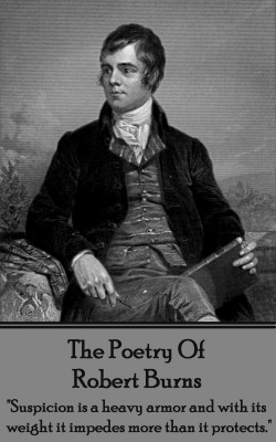 Robert Burns, The Poetry Of by Robert Burns from Vearsa in Language & Dictionary category