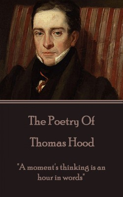 Thomas Hood, The Poetry Of by Thomas Hood from Vearsa in Language & Dictionary category
