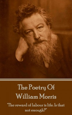The Poetry Of William Morris by William Morris from Vearsa in Language & Dictionary category