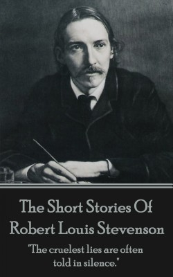 The Short Stories Of Robert Louis Stevenson by Robert Louis Stevenson from  in  category