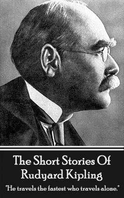 The Short Stories Of Rudyard Kipling by Rudyard Kipling from Vearsa in Classics category