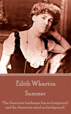 Summer by Edith Wharton from Vearsa in History category