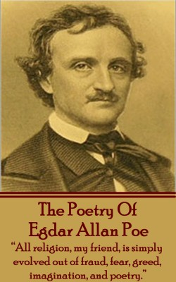 The Poetry Of Edgar Allan Poe by Edgar Allan Poe from Vearsa in Language & Dictionary category