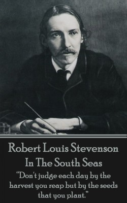 In The South Seas by Robert Louis Stevenson from Vearsa in General Novel category