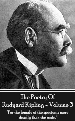 The Poetry Of Rudyard Kipling Vol.3 by Rudyard Kipling from Vearsa in Language & Dictionary category