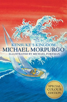 Kensuke's Kingdom by Michael Morpurgo from Vearsa in Teen Novel category