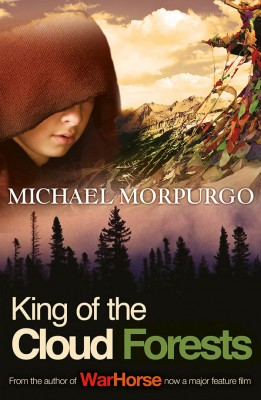 King of the Cloud Forests by Michael Morpurgo from Vearsa in Teen Novel category
