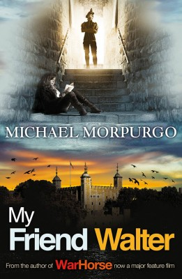 My Friend Walter by Michael Morpurgo from Vearsa in Teen Novel category