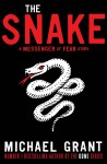 The Snake: A Messenger of Fear story by Michael Grant from  in  category