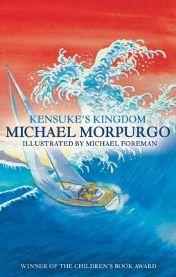 Kensuke's Kingdom by Michael Morpurgo from Vearsa in Teen Novel category
