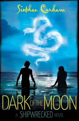 Dark of the Moon by Siobhan Curham from Vearsa in Teen Novel category