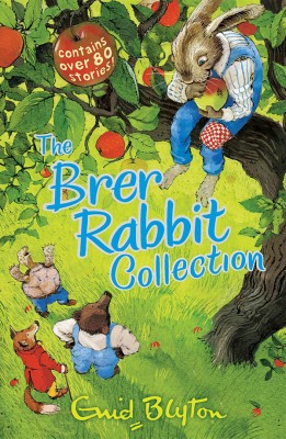 The Brer Rabbit Collection by Enid Blyton from Vearsa in Teen Novel category