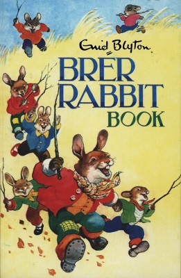 The Brer Rabbit Book by Enid Blyton from Vearsa in Teen Novel category