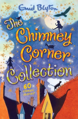 The Chimney Corner Collection by Enid Blyton from  in  category