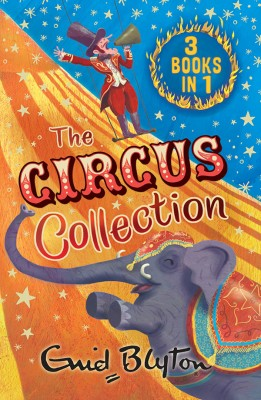 Enid Blyton Circus Collection 3 in 1 by Enid Blyton from Vearsa in Teen Novel category