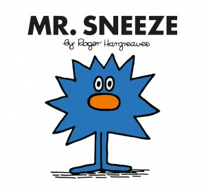 Mr. Sneeze by Roger Hargreaves from Vearsa in Teen Novel category