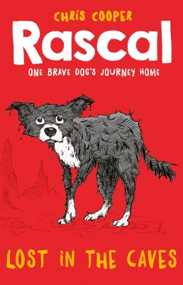 Rascal: Lost in the Caves by Chris Cooper from Vearsa in Teen Novel category