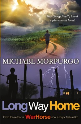 Long Way Home by Michael Morpurgo from Vearsa in Teen Novel category