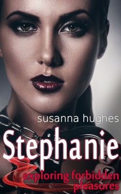 Stephanie by Susanna Hughes from Vearsa in General Novel category