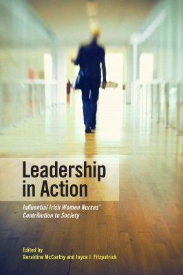 Leadership in Action by Joyce J. Fitzpatrick from Vearsa in Family & Health category