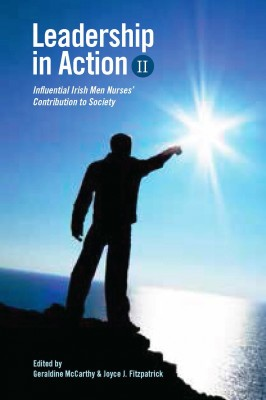 Leadership in Action II by Joyce J. Fitzpatrick from Vearsa in Family & Health category