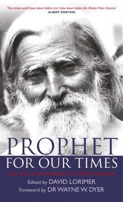 Prophet for Our Times by David  Lorimer (ed) from Vearsa in General Academics category