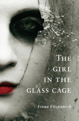 The Girl in the Glass Cage by Fiona Fitzpatrick from Vearsa in Language & Dictionary category