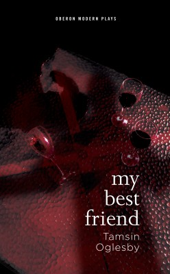 My Best Friend by Tamsin Oglesby from Vearsa in Language & Dictionary category
