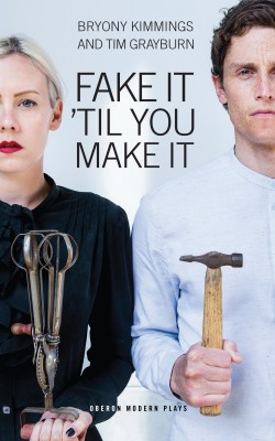 Fake It 'Til You Make It by Tim Grayburn from Vearsa in Language & Dictionary category