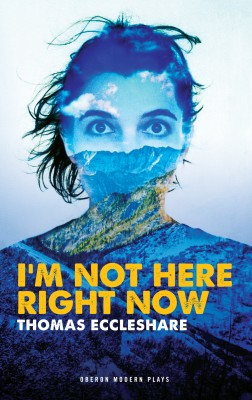 I'm Not Here Right Now by Thomas Eccleshare from Vearsa in Art & Graphics category