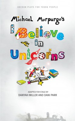 I Believe in Unicorns by Dani Parr from Vearsa in Language & Dictionary category