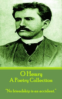 A Poetry Collection by O Henry from Vearsa in Language & Dictionary category