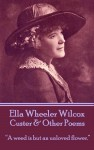 Custer & Other Poems by Ella Wheeler Wilcox from  in  category