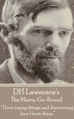 The Merry-Go-Round by D.H. Lawrence from Vearsa in Language & Dictionary category