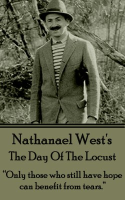 The Day Of The Locust by Nathanael West from Vearsa in General Novel category