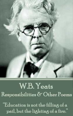 Responsibilities & Other Poems by W.B. Yeats from Vearsa in Language & Dictionary category