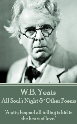 All Soul's Night & Other Poems by W.B. Yeats from Vearsa in Language & Dictionary category