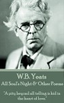 All Soul's Night & Other Poems by W.B. Yeats from  in  category