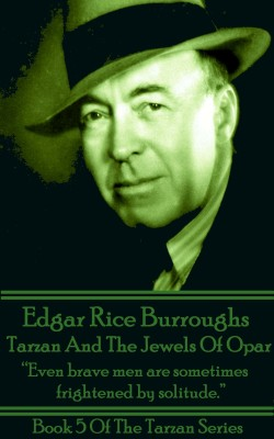Tarzan And The Jewels Of Opar by Edgar Rice Burroughs from Vearsa in Classics category