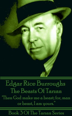 The Beasts Of Tarzan by Edgar Rice Burroughs from Vearsa in Classics category