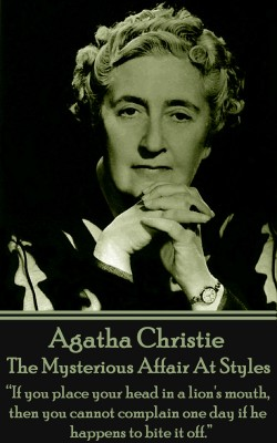 The Mysterious Affair At Styles by Agatha  Christie from Vearsa in General Novel category
