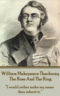 The Rose And The Ring by William   Makepeace Thackeray from Vearsa in General Novel category